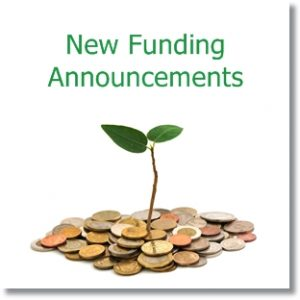 New Funding Announcements