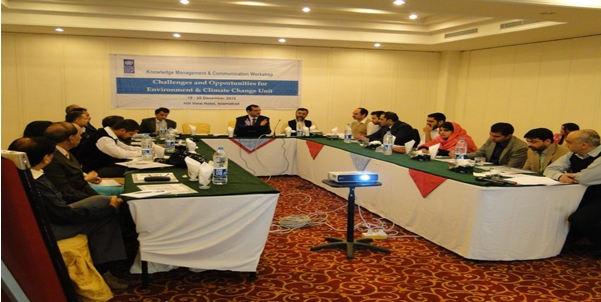 undp KM workshop1