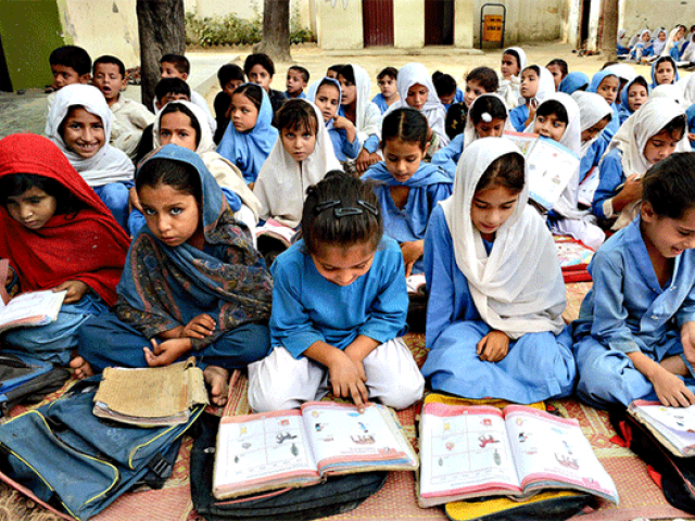 US$ One Million Call for EoIs for Research on Education in Punjab – Last Date 27 Oct 2016