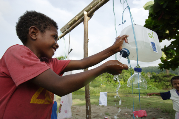 US$ 700,000 Challenge for Humanitarian Innovation – Last Date 30 Sep 2016