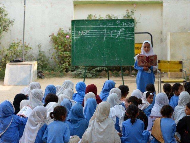 لڑکیوں کے سرکاری اسکولوں میں نئے کلاس رومز کی تعمیر کے لیے چاروں صوبوں اور آزاد کشمیر میں این جی اوز کے لیے پندرہ لاکھ روپے تک فنڈنگ حاصل کرنے کا موقع۔ پروپوزل کی آخری تاریخ 15نومبر 2018 ہے