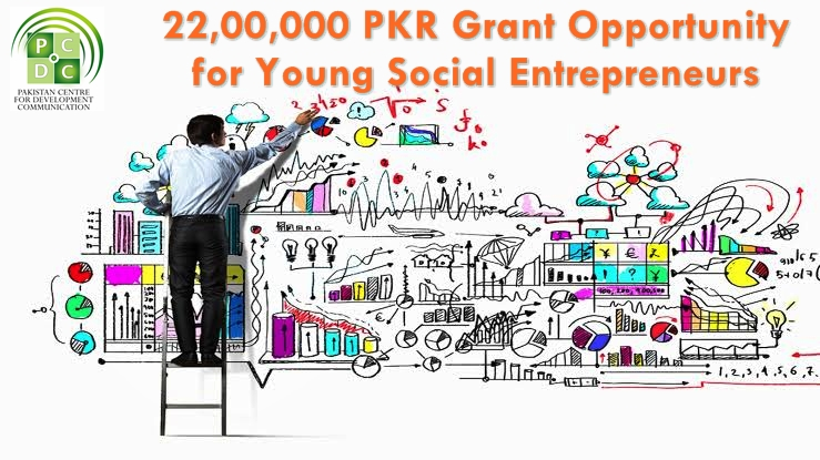 22 Lacs Grant Opportunity for Young Social Entrepreneurs – Last Date to Apply 15 Dec 2019.Apply Now!