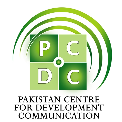 PAKISTAN CENTRE FOR DEVELOPMENT COMMUNICATION
